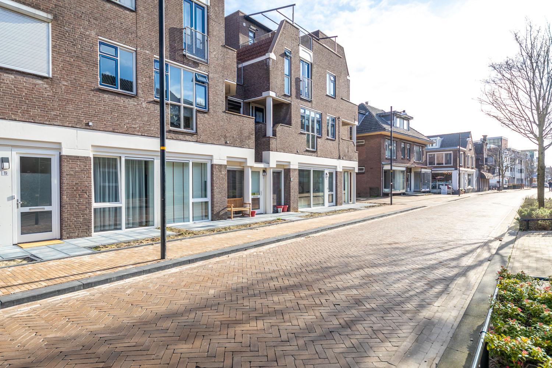 Van retail naar stads wonen in Doetinchem