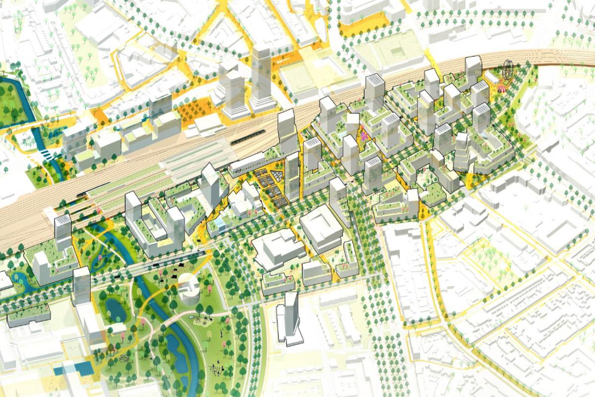 Knoop XL Eindhoven